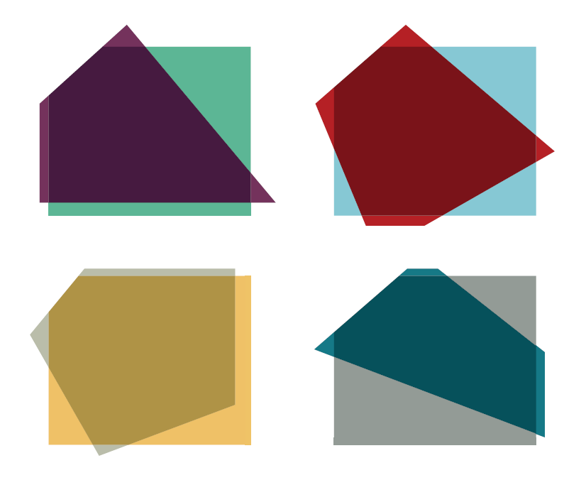 Examples of shapes
